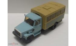 ГАЗ-3307 вахта ТС-3966 Херсон-Модельс (Kherson-Models)