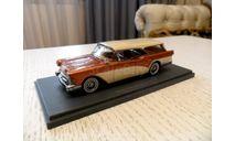 Buick Century Caballero 1957 NEO 43, масштабная модель, scale43, Neo Scale Models