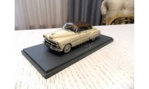 Chevrolet De Luxe HT Coupe 1952NEO43, масштабная модель, scale43, Neo Scale Models