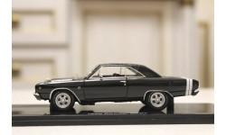 Dodge dart GTS highway 61, масштабная модель, scale43