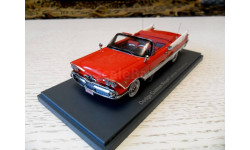 Dodge Custom Royal Lancer Convertible 1959 NEO 43, масштабная модель, 1:43, 1/43, Neo Scale Models