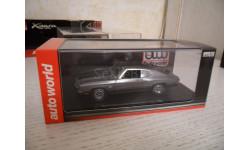 Chevrolet Chevelle SS 454  1970 Grey  Autoworld 1/43