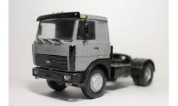 МАЗ 54329 седельный тягач, масштабная модель, 1:43, 1/43, SMM