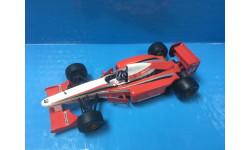 F1 Bridgestone Testcar