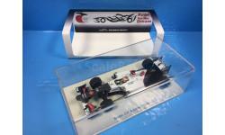 F1 Sauber C31