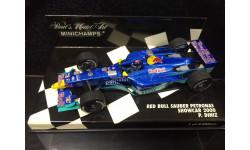 F1 Sauber Petronas C19