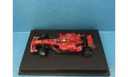 F1 Ferrari F2007