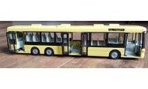 Скания SCANIA OmniLink автобус, масштабная модель, 1:50, 1/50, Bauer/Cararama/Hongwell