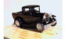 ГАЗ 4 НАП чёрный, масштабная модель, 1:43, 1/43, Наш Автопром