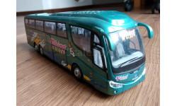 Скания Scania Irizar Pb Bus автобус