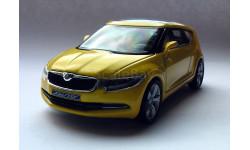 Skoda Joyster Concept Car - Abrex, масштабная модель, 1:43, 1/43