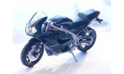 Triumph 955i  1:18 бесплатная доставка почтой, масштабная модель мотоцикла, WELLY, 1/18