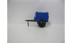 Масштабная модель прицепа (1:43) Агрегат сварочный АДД