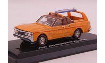 Ford FALCON 1969 Biante 1/64, масштабная модель, scale64