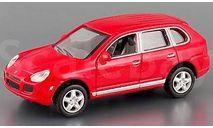 PORSCHE Cayenne  Real-X 1/72, масштабная модель, scale0, Nissan