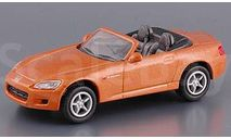 HONDA S2000 Real-X 1/72, масштабная модель, scale0