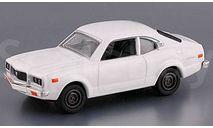 MAZDA Savanna белая М-тех 1/72, масштабная модель, scale0