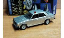 Nissan Tomytec 1/80 №3, масштабная модель, scale0