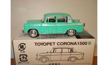 Toyopet corona 1500 Tomica Limited Vintage Tomytec 1/64, масштабная модель, scale64