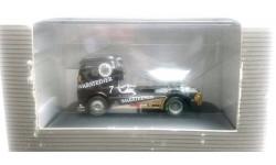 1/87  Mercedes Benz 'Warstainer' #7 racing truck SALE!