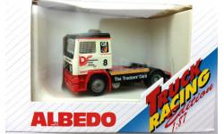 ALBEDO  1/87  VOLVO 'racing truck #8
