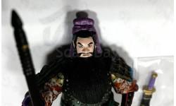 Чингиз – хан  F-Toys  высота 54 мм, фигурка, scale35