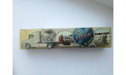 Herpa 1/87 SCANIA спец выпуск 50 лет компании Herpa РАСПРОДАЖА, масштабная модель, 1:87