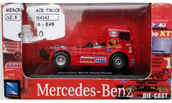 1/87 New Ray Mercedes Benz racing truck  SALE!