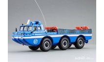 ЗИЛ 49060 «Синяя птица» грузовая DiP Models 249060, масштабная модель, 1:43, 1/43