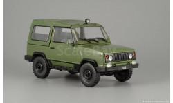 УАЗ 3171, масштабная модель, scale43, DeAgostini