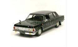 ГАЗ-14 'ЧАЙКА', масштабная модель, 1:43, 1/43, DeAgostini