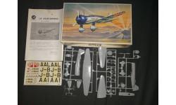 Mitsubishi Ki-15-1 'Kamikaze' Mania 1/72 Возможен обмен