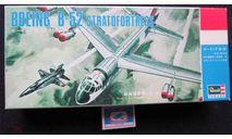 Boeing B - 52 Stratofortress Revell Takara 1/175 возможен обмен, сборные модели авиации, scale0