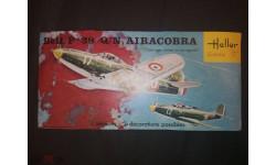 P-39Q/N Airacobra 1/72 Heller.
