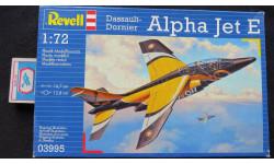 Dassault-Dornier Alpha Jet E Revell 1/72