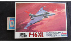 General Dynamics F-16XL Arii 1/144