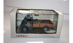 Масштабная модель Norev 479880 грузовик Пежо Peugeot truck Q3A 1950 1/43, масштабная модель, 1:43
