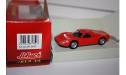 Масштабная модель Schuco Junior Line 3315080 Порше Каррера Porsche 904 Carrera GTS  1/43