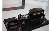 Масштабная модель RIO 4215 Bugatti 41 Royale 1927 1/43, масштабная модель, 1:43
