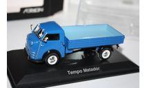 Масштабная модель Norev 820771 Tempo Matador 1950 1/43, масштабная модель, 1:43