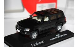 Масштабная модель J collection JC082 Nissan Patrol 2005 1/43, масштабная модель, 1:43, J-Collection