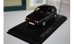 Масштабная модель Norev VW Volkswagen Golf GTI 1/43, масштабная модель, 1:43