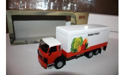 Масштабная модель IXO/Altaya Camions D'Autrefois Грузовики прошлого SAURER D330 1/43, масштабная модель, 1:43, Altaya (Camions d'autrefois)
