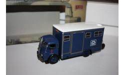 Масштабная модель IXO/Altaya Berliet GLA 1/43, масштабная модель, 1:43, Altaya (Camions d'autrefois)