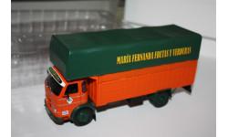 Масштабная модель IXO/Altaya Camions D'Autrefois Грузовики прошлого PEGASO COMET MARIA FERNANDA 1/43, масштабная модель, 1:43, Altaya (Camions d'autrefois)