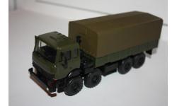 Масштабная модель Урал-532301 ПромТрактор 1/43, масштабная модель, scale43