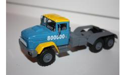 Масштабная модель  Киммерия КрАЗ-6446 седельный тягач юбилейный 800000 1/43, масштабная модель, scale43