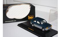 Масштабная модель IXO CLC069 FIAT PANDA 45 1/43, масштабная модель, 1:43