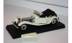 Масштабная модель Rio BUGATTI Royale MOD 41-1927 1/43, масштабная модель, scale0