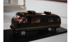 S0280 Dodge Travco Team Lotus, 1973 - Spark Models, масштабная модель, scale0